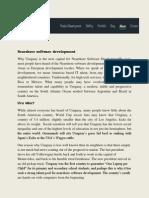 Nearshore Software Development(1)