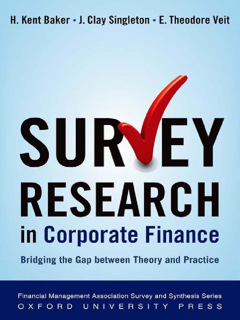 Graeme Forbes Modern Logic Scribd -  h kent baker j clay singleton e theodore vei bookzz org survey methodology capital budgeting