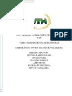 Informe de Historia de Honduras.docx