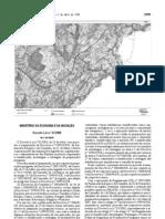 Quimicos - Legislacao Portuguesa - 2008/04 - DL nº 63 - QUALI.PT