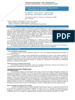 Caracterización del veneno de Philodryas patagoniensis del Nordeste de Argentina.