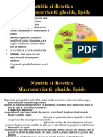 Nutritie Si Dietetica Curs 1