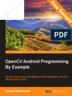 OpenCV Android Programming By Example - Sample Chapter
