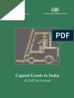 Capital Goods India 2012