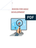 QA Process for Agile Development