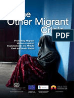 The Other Migrant Crisis