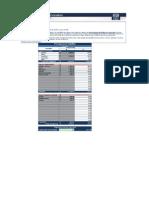 Mi Presupuesto EMI 2015 Mensual