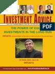 Kompella Investment Adviser September 2015 Edition