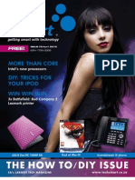 TechSmart 79, April 2010, The DIY Issue