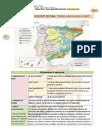 Guíón Comentario Mapa Unidades Morfoestructurales.