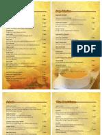 Kalyan Veg Platter - Menu