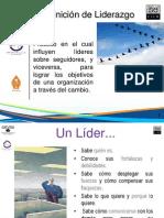 1 Presentación Liderazgo Plantilla DEP