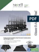Sindo Jaya Marine Diesel | Thermal Insulation | Air Conditioning