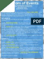Human Rights Film Festival Programme