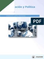 Módulo 1. Globalización y Política Internacional (Material Oficial)