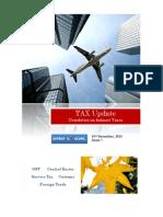 SRD Legal - TAX Update Issue 7 - 20151201