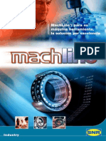 Machline Catalogue Esp