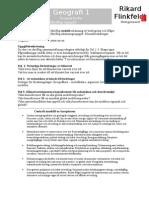 Examination SkriftligUppgift2015