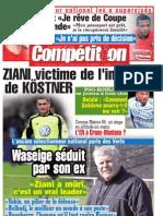 Edition du 28 mars 2010