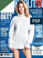 Cosmopolitan - December 2015 UK