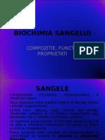 88722644 Sangele Functii Proprietati PowerPoint Presentation