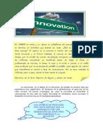 Reflexión Innovacion Educativa