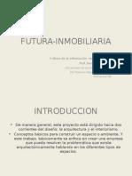FUTURA-INMOBILIARIA-- PROYECTO