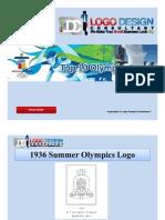 Top 10 Olympics Logos