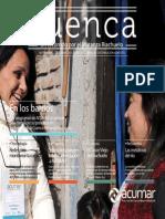 Revista Cuenca - N° 4 - Autoridad de Cuenca Matanza Riachuelo