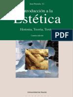 Plazaola Juan - Introduccion a La Estetica