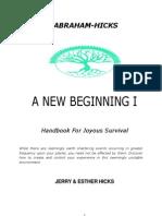 Abraham-Hicks - A New Beginning I