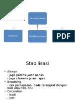 Tatalaksana epidural hematoma.ppt