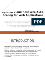 AutoScaling(ResearchPPT)