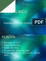 Caso Clinico Hdee