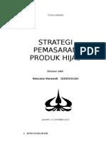 Strategi Pemasaran Hijab