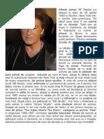 Poveste de Succes Al Pacino