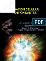 1- Oxidacion Celular
