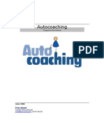 AutoCoaching - Preguntas Frecuentes