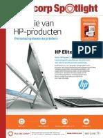 Spotlight Nr2 HP-Redcorp Spotlight 2 Dutch
