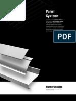 Brochure PanelSystems En