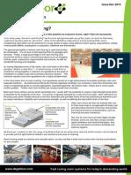 Specifier Newsletter 2015