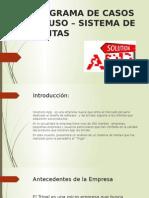 Diagrama de Casos de Uso – Sistema De