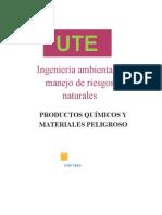 Informe Complejo Ambiental