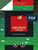 Grupos Focais - Rosaline Barbour