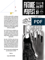 Future Perfect Issue 18