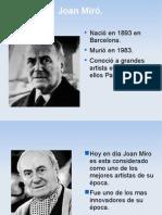 Joan Miró lol-2 aLBA.ppt