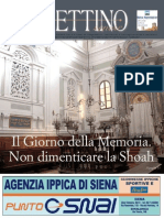 Gazzettino Senese n° 89