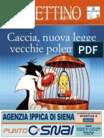 Gazzettino Senese n° 90