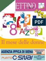 Gazzettino Senese n° 95
