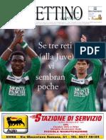 Gazzettino Senese n° 96
